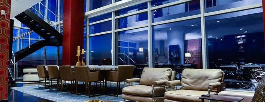 W Residences Penthouse