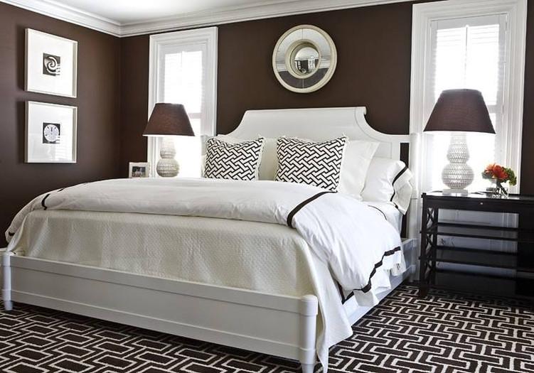 Sheik Bedroom