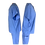 Thumbnail: VESTEX® Ceil Blue Scrub Pants: XS - LGE