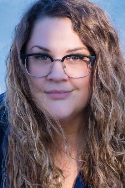 Tina Vonn