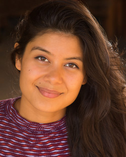 Olivia Purugganan