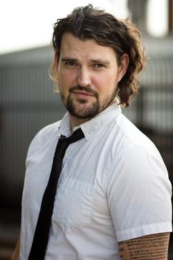 Aaron Doolittle