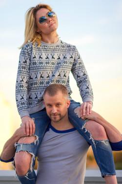 Olya & Ricky