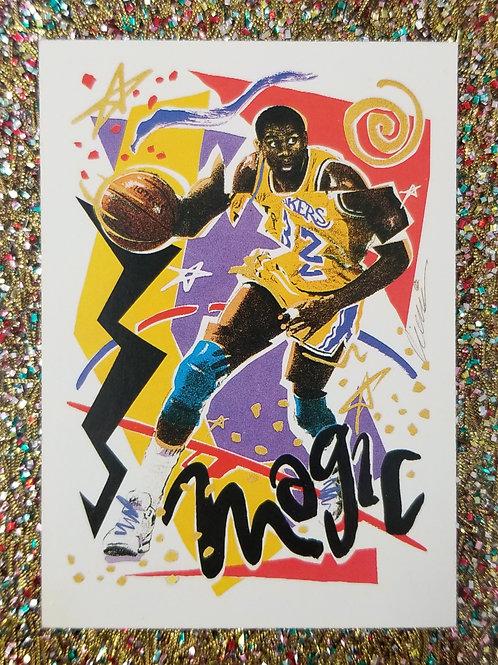 Magic Lakers