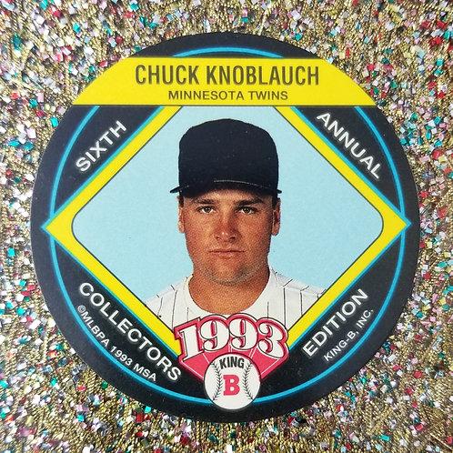 Chuck Knoblauch