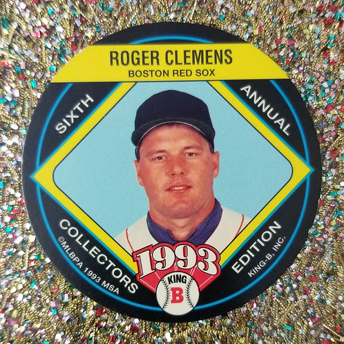 Rodger Clemens