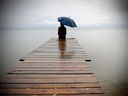 Про внутреннее одиночество