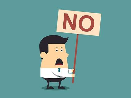 """Про умение говорить """"нет"""""""