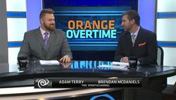 Orange Overtime 2016
