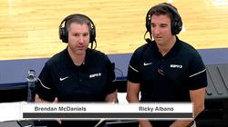 ESPN Volleyball