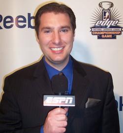 NLL Championship on ESPN2