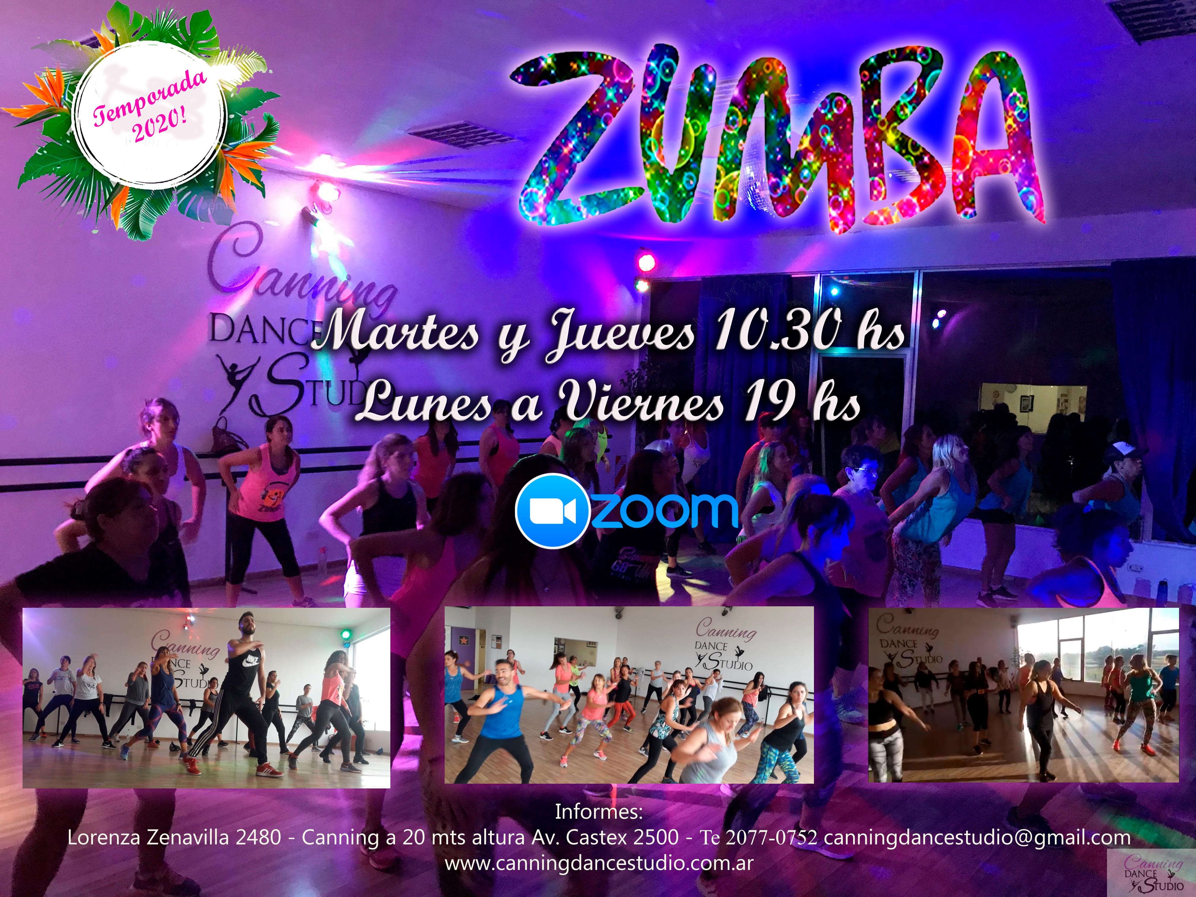 Zumba-CDS