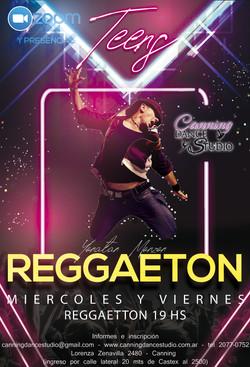 Reggaetton