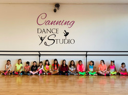 mix dance kids