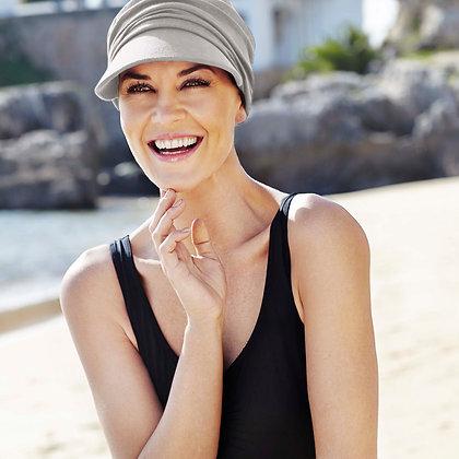 Soleil Sun Cap by Christine Headwear
