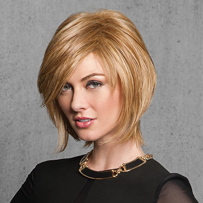 Sleek and Chic by Hairdo