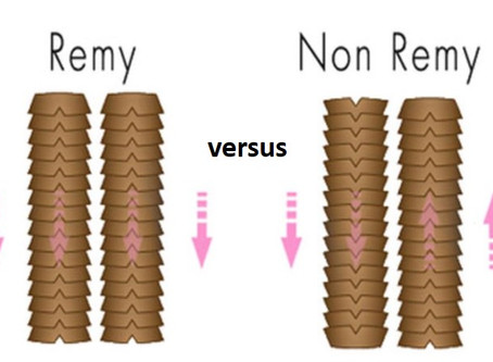 Human Hair - Pros and Cons