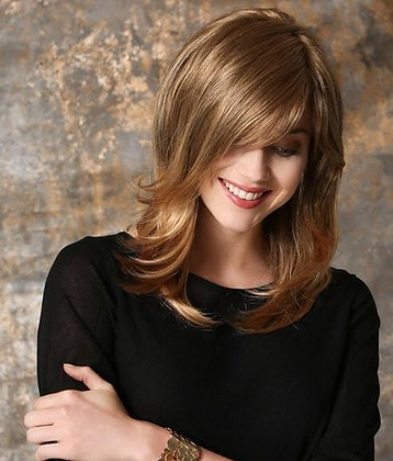 Marusha Mono by Ellen Wille  | Hair Power Collection