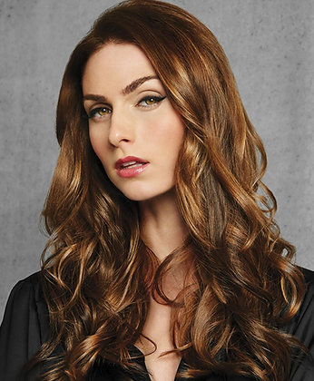 """18"""" 3pc Wavy Extension Kit by HairDo"""