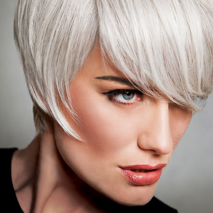 Angled Cut by Hairdo