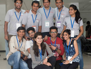 Kumbhathon5 innovators kickoff Kumbhathon5 with much enthusiasm