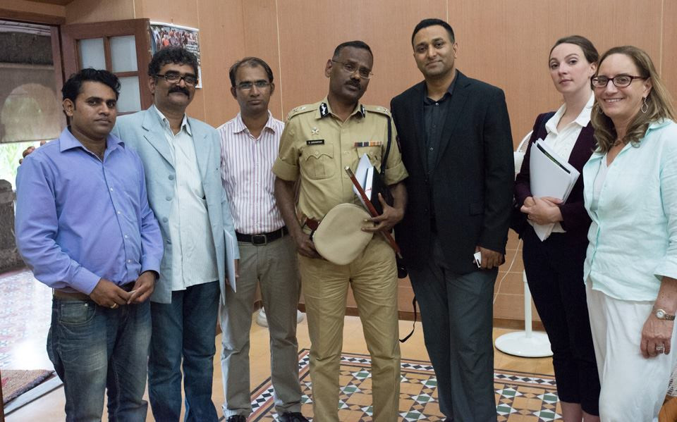 MIT team with Commissioner of Police.jpg