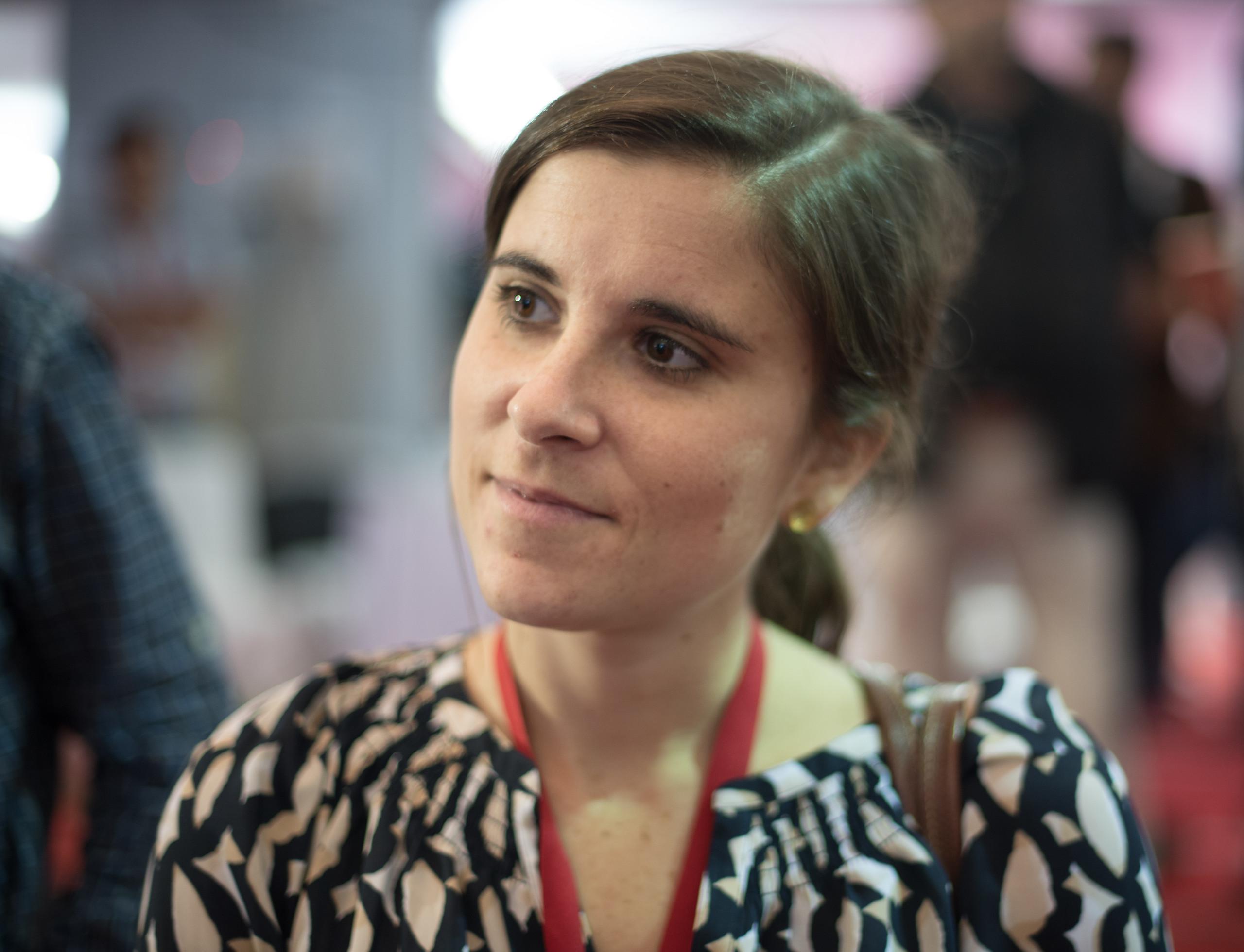 Caitlin Dolkhart