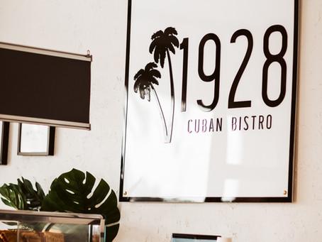 1928 Cuban Bistro