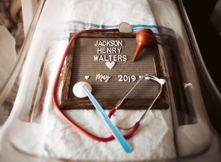 Infinite Focus Connections: A motherhood journey by Brandi Walters
