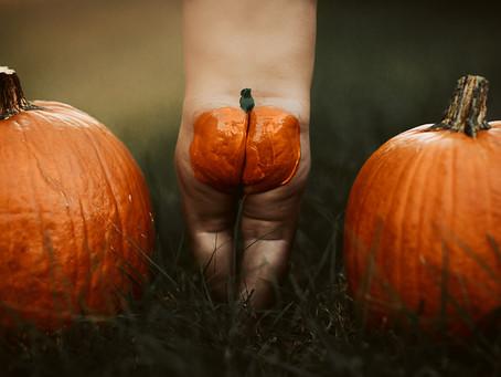 Pumpkin Minis Details: