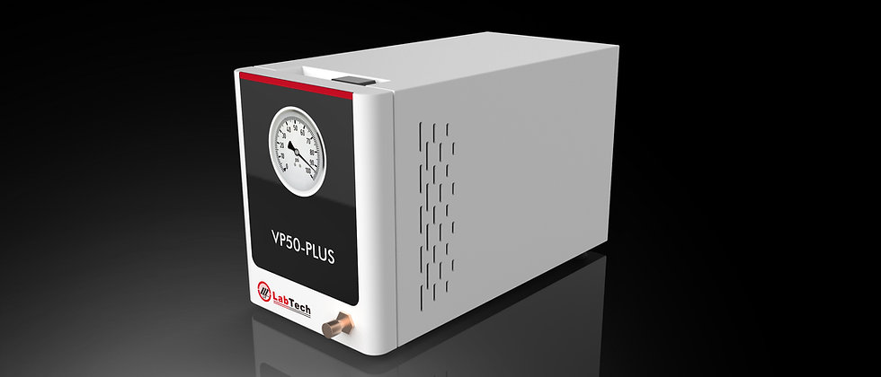 VP50 Plus vacuum pump
