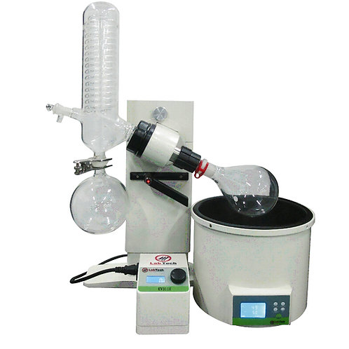 EV 311H rotary evaporator