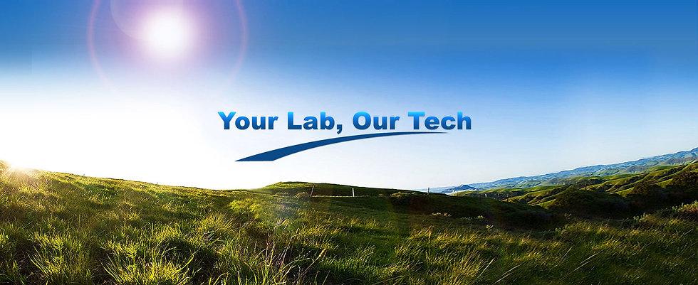 LabTech Banner