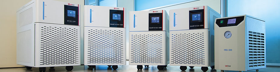 Water Chiller Collection