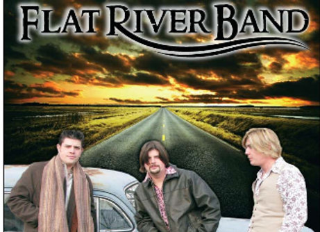 Flat River Band / Debut Project