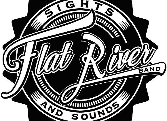 4x4 Sights & Sounds sticker
