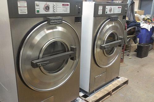 Motel/ Carwash Washer Continental 40lb REBUILT Washer