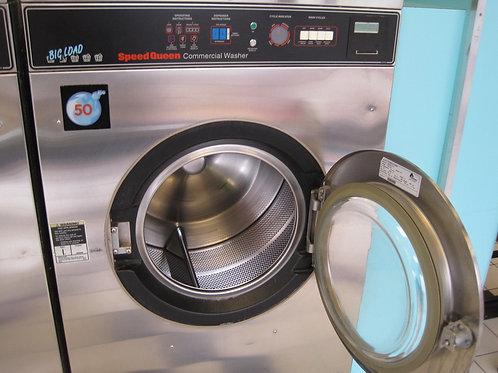 LAUNDROMAT OR MOTEL 50lb Washer