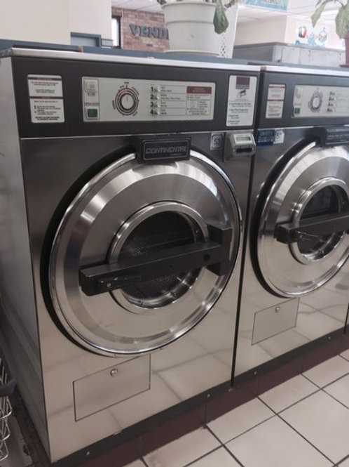 Continental L1030 Hardmount Washer