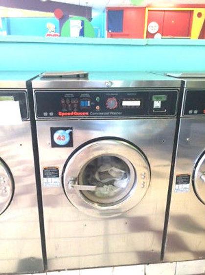 Laundromat Speedqueen 20lb Washer