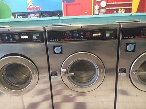 Laundromat Speedqueen 40lb Washer