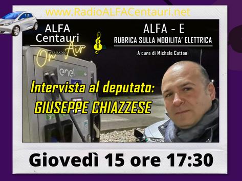 Mobilità: Intervista al deputato Chiazzese