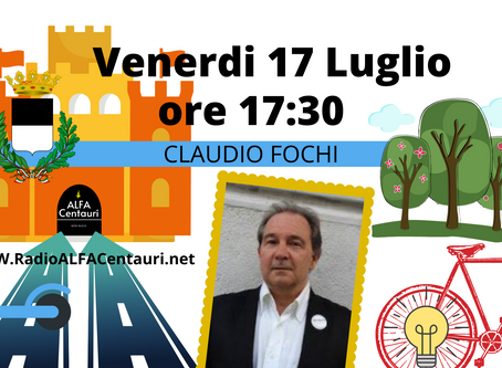 Ferrara - Tre temi con Claudio Fochi