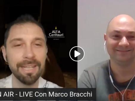 Marco Bracchi e la Fotografia