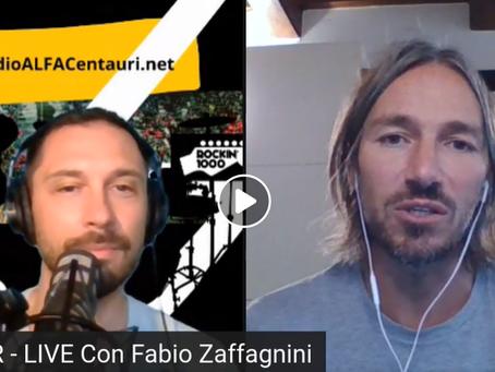 Fabio Zaffagnini e i 1000 Rockers