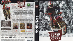 SUPERCROSS 2007