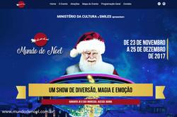MUSICAL MUNDO DE NOEL