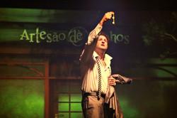 MUSICAL ARTESÃO DOS SONHOS