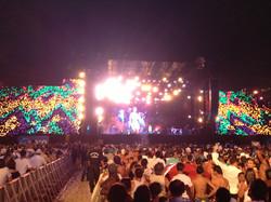 RÉVEILLON RIO DE JANEIRO 2013