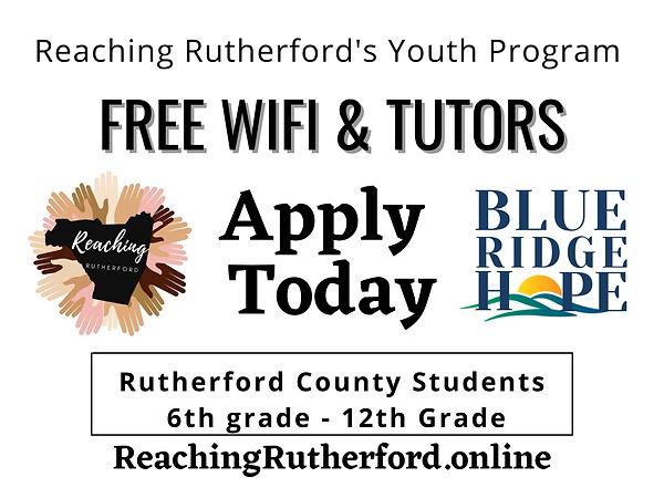Reaching Rutherford Youth yard sign.jpg